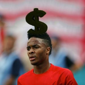 """You're money baby..."""